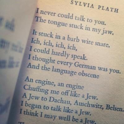 Sylvia Plath The Death Of Daddy  Lillys View Sylvia Plath The Death Of Daddy International Business Essays also Essay Topics For Research Paper  Science Essay Ideas