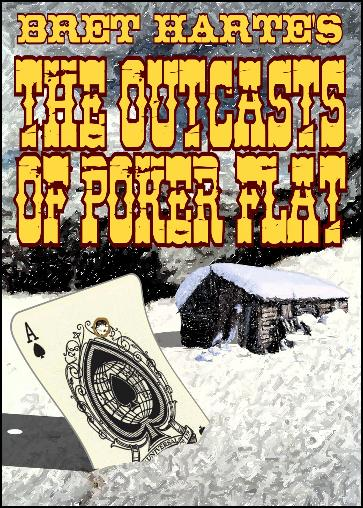 outcasts of poker flat bret - 363×508